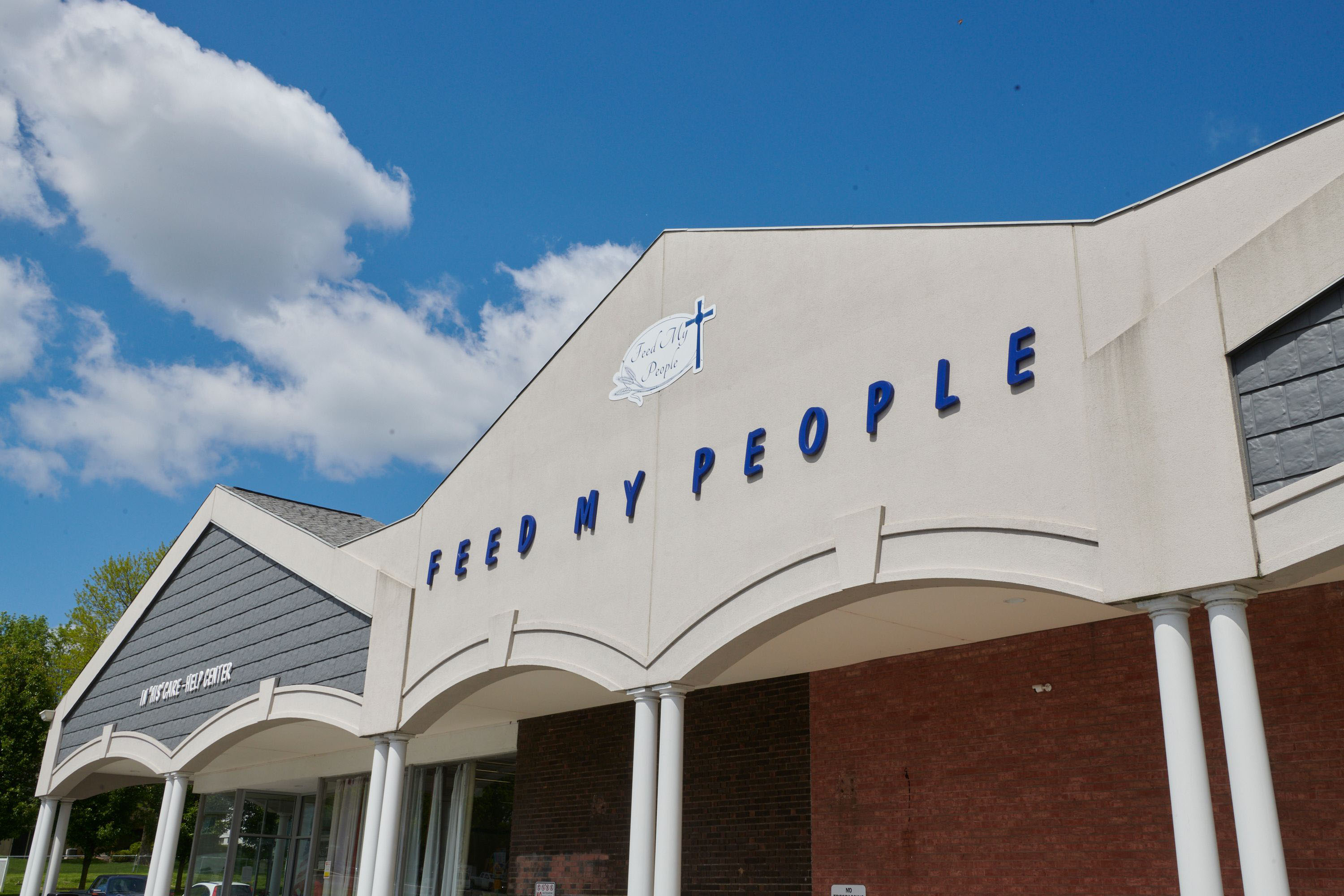 Feed My People South County Location